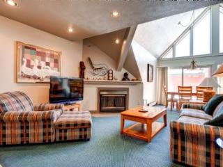 Lodge at Mountain Village #360, Park City