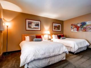 Prospector Lodge 218, Park City