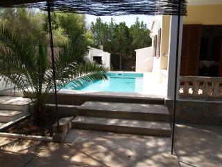 Villa Es Pinar, Es Cap Des Moro