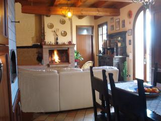 Bed and Breakfast  LA CA', San Pietro in Casale