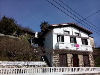 Loft con terraza en Zarautz