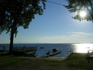 Cottonwood Cove Cottage 1 Lake Champlain