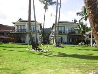 Bechfront Villas Maranata