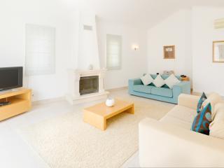 Casa Azul, Budens
