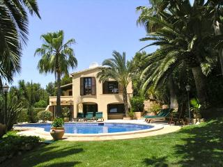 Casa Chimenea Blanca, Costa d'en Blanes