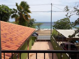 Rated 9.1 Studio with Sea View!!!, Willemstad
