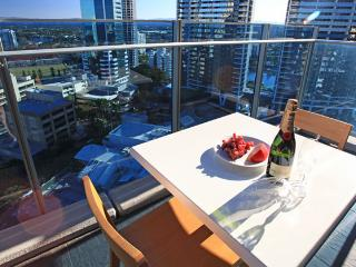 Level 17 River View, Surfers Paradise
