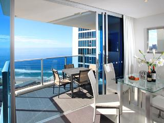 Level 30 Ocean View, Surfers Paradise