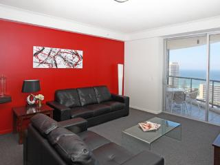Level 16 Ocean View, Surfers Paradise