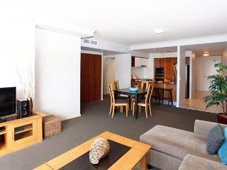 Level 26 Ocean & River Views, Surfers Paradise