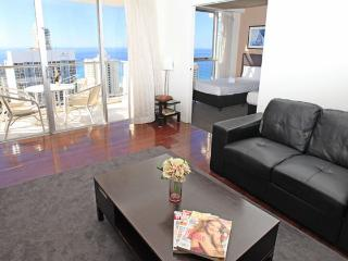 Level 27 Ocean View, Surfers Paradise