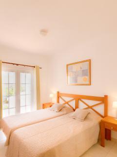 Bedrooms Casa Encosta