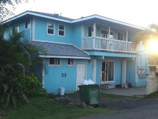 Hukilau Apartment, Laie