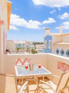 Dining al Fresco Casa Encosta