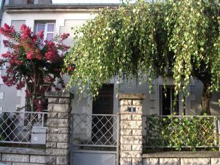 Chezlaurence, Azay-le-Rideau