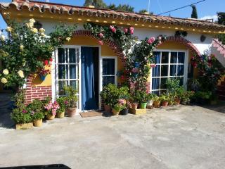 Refugio Villa Isabel, Córdoba