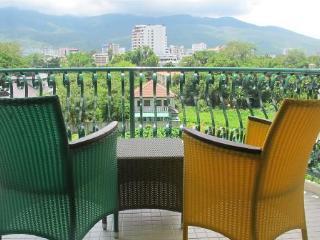 FINALLY an affordable 5 star condo, Chiang Mai
