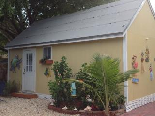 Guest House, Key Largo