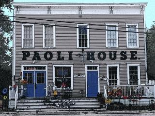 Paoli House Inn
