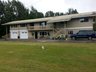 Country Comfort, Waimea