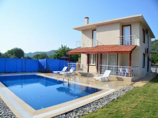 Wonderful holiday home for 5 people in Kayakoy, Fethiye