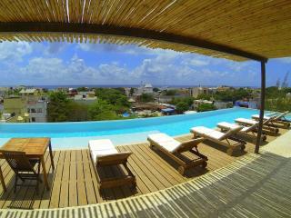 Seawind Pent House Playa del Carmen