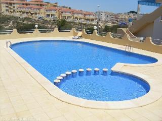 Holiday rental, Vista Golf, Villamartin