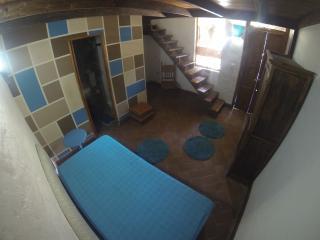 Casa del Poeta Habitación 3, Cali
