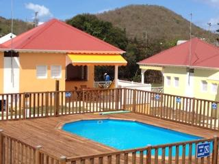 Guadeloupe long term rentals in Caribbean, Caribbean