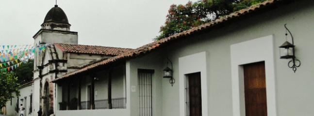 Ex Hacienda Nogueras, Museo  Rangel Hidalgo