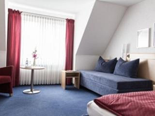 Guest Room in Vaihingen an der Enz -  (# 7244)