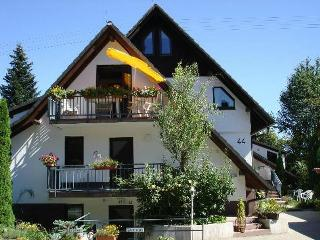 Vacation Apartment in Sankt Peter (Schwarzwald) - max. 5 people (# 8567), St. Peter im Schwarzwald