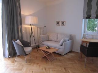 Guest Room in Muellheim -  (# 8575)