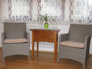 Vacation Apartment in Bad Wildbad - 1 bedroom, 1 living / bedroom, max. 3 Pers. (# 8578)