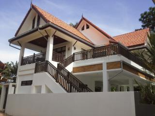 Amintra 1 Pool Villa