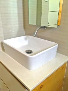 First class bath fixtures