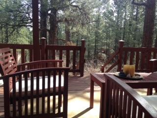 Beautiful retreat nestled in the pines of Northern, Flagstaff