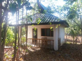 Kims-Garden jungle cottage, Anda