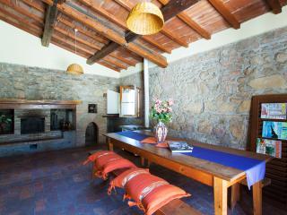 Casa Vacanze Benestare - Appartamento Abete, Gambassi Terme