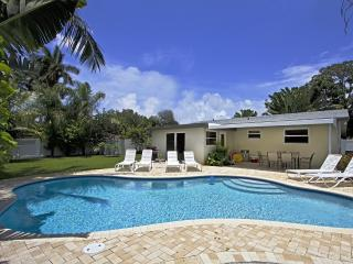 NEW PARADISE VACATION HOME  IN FT. LAUDERDALE, Fort Lauderdale