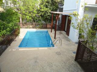 Hidden Garden with private pool, Ozankoy
