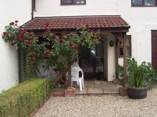 Worzel Cottage, Dulverton