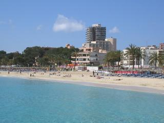 Best price. Magalluf apartament for 6-8 people, Magaluf