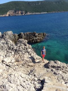 Island Mamula is located in Montenegro