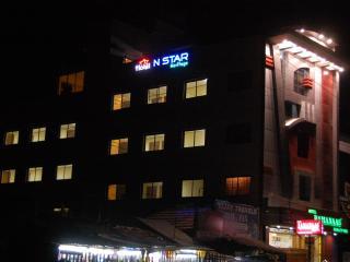 hotel n star heritage