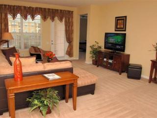 Executive 3 Bed Vista Cay Condo Sleeps 8. 4816CA-301, Orlando