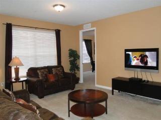 3 Bedroom Condo in Vista Cay Resort that Sleeps 8. 4816CA-107, Orlando