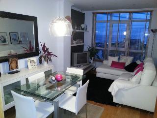 Apartamento con vistas al mar en Foz