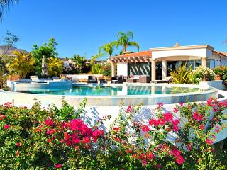 Casa M, Luxury 3 bedrooms, Cabo San Lucas Arch Vie