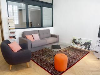 Tres bel appartement de 60m2, Design et fonctionnel  en plein centre historique